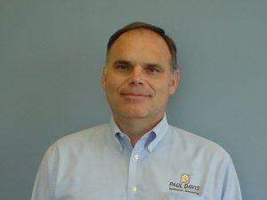 Mark Bradley, Owner