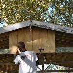 ATR roof web