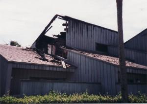 Lightning Fire - Ponte Vedra Beach, FL