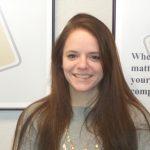 Jianna Hoss Marketing Representative
