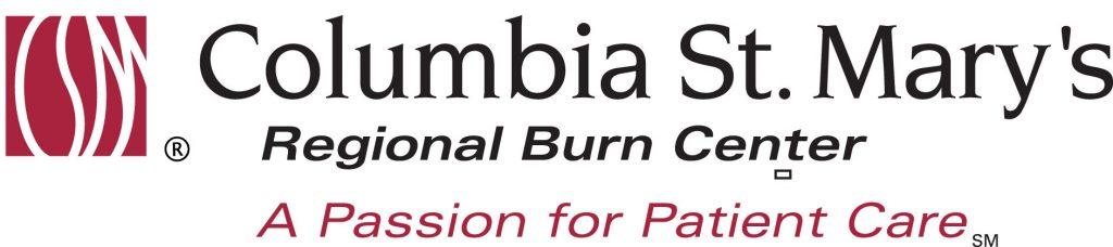 CSM Burn Center color